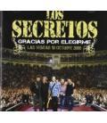 Gracias Por Elegirme-2 CD