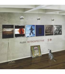 Rush Retrospective III 1989 - 2007-1 CD