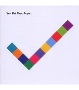 Yes-1 CD