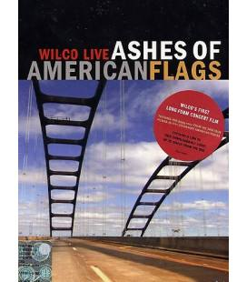 Ashes Of American Flags-1 DVD