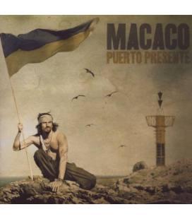 Puerto Presente -1 CD