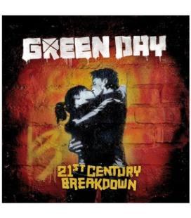21St Century Breakdown - CD