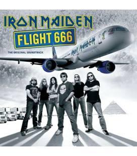 Flight 666: The Original Soundtrack-2 CD