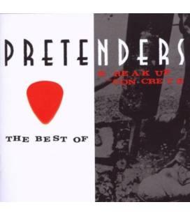 Best Break Up The Concrete-2 CD