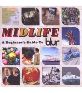 Midlife: A Beginner S Guide To Blur-2 CD