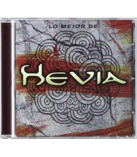 Lo Mejor De Hevia-1 CD