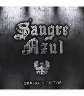 Sangre Azul - Exitos-1 CD