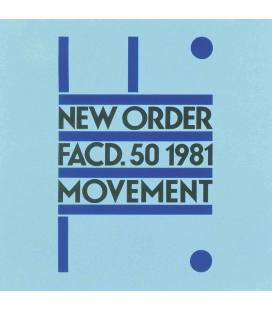 Movement-1 LP