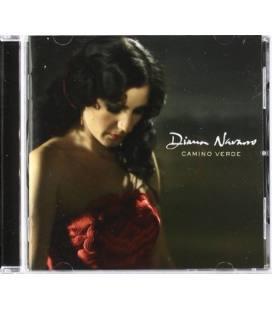 Camino Verde (Cristal)-1 CD