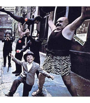 Strange Days-1 LP