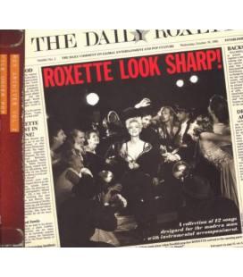 Look Sharp! 2009 Version-1 CD