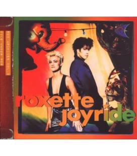 Joyride 2009 Version-1 CD
