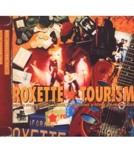 Tourism 2009 Version-1 CD