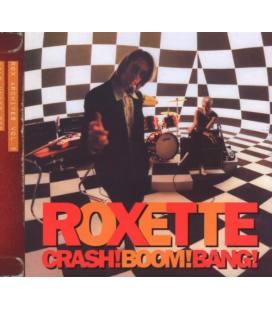 Crash! Boom! Bang! 2009 Version-1 CD