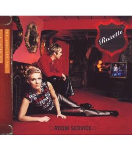 Room Service 2009 Version-1 CD