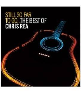 Still So Far To Go. The Best Of Chris Rea. Ed Limitada-2 CD