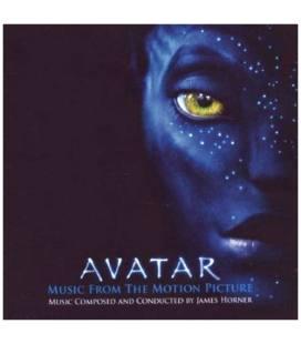 Avatar-1 CD