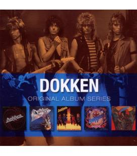 Original Album Series - 5 CD