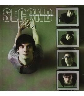 Fracciones De Un Segundo (Cristal)-1 CD