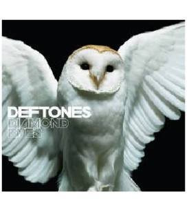 Diamond Eyes-1 CD