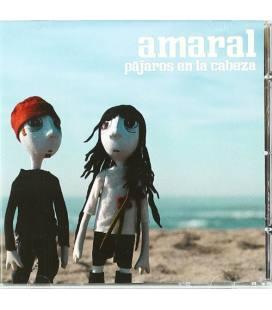 Pajaros En La Cabeza -1 CD