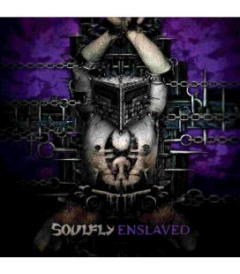 Enslaved-1 CD