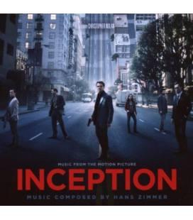 Inception (Origen)-1 CD