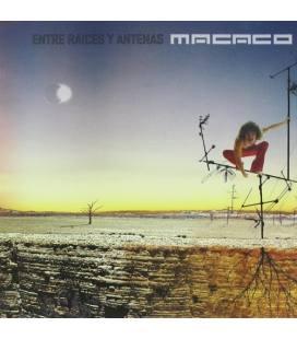 Entre Raices y Antenas-1 CD