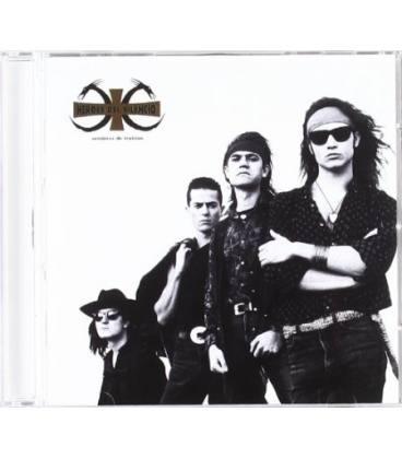 Senderos De Traicion-1 CD