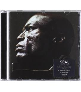 Seal 6: Commitment (Contiene Dueto Con Buika)-1 CD