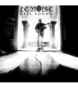 Le Noise-1 CD