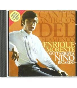 Cantes Antiguos Del Flamenco-1 CD