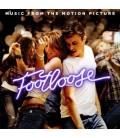 Footloose-1 CD