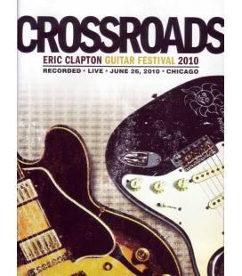 Crossroads Guitar Festival 2010 - 2 DVD
