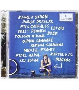 El Vecindario-1 CD
