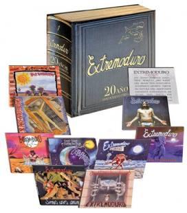20 Anos Discografia Completa-10 CD