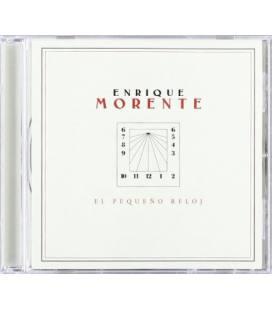 El Pequeño Reloj -1 CD