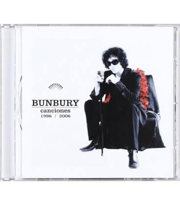 Canciones 96-06 -1 CD