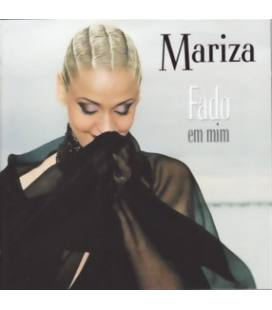 Fado Em Mim-1 CD