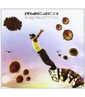Ingravitto-1 CD