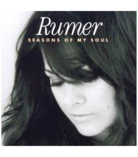 Seasons Of My Soul-1 CD
