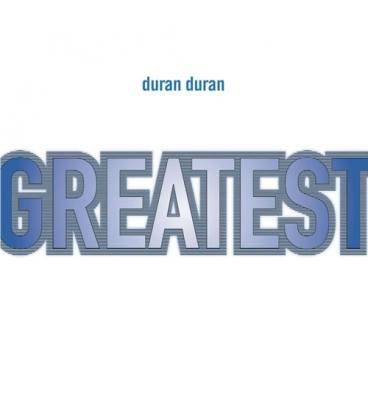 Greatest-1 CD
