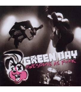 Awesome As Fuck - CD + DVD