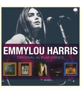 Original Album Series . 5 CD