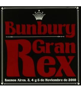 Gran Rex -2 CD -Rebranding