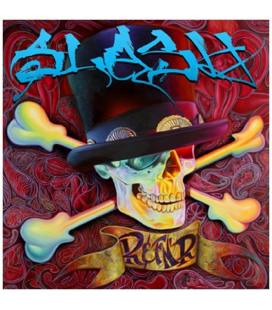 Slash-1 CD