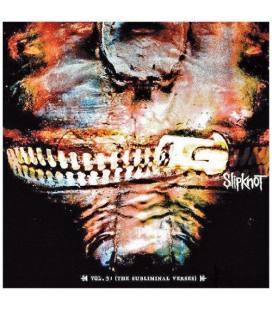Vol. 3. The Subliminal Verses-1 CD