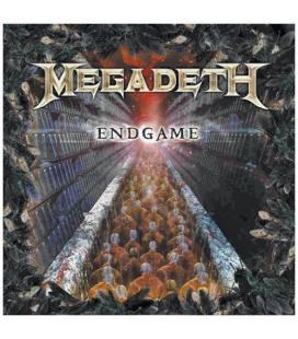 Endgame-1 CD