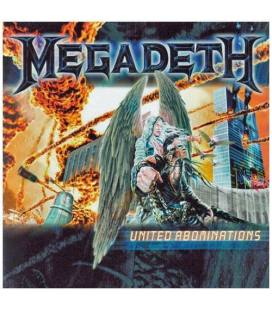 United Abominations-1 CD