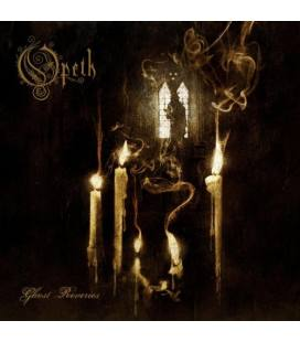 Ghost Reveries-1 CD